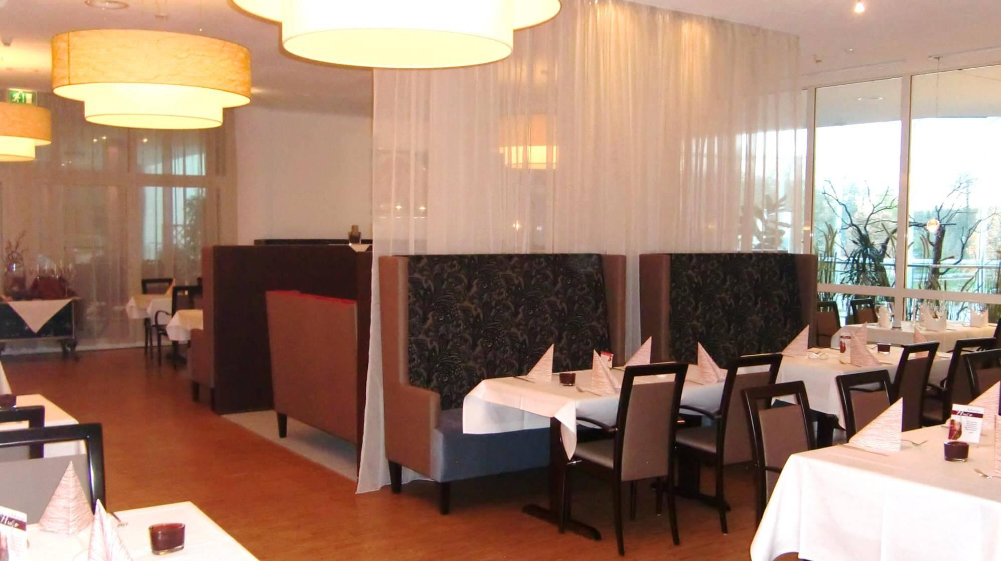 Restaurant LebensArt & Mühlenstube mit Biergarten   Bad Düben